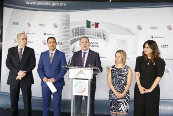 GPPAN propone acuerdo para ayudar a superar la crisis ante la pandemia
