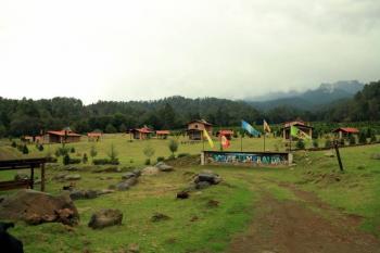 Amecameca, sede del Bosque Esmeralda, primer santuario de luciérnagas en el Edomex