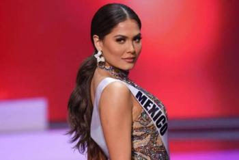 Avanza México a semifinales de Miss Universo