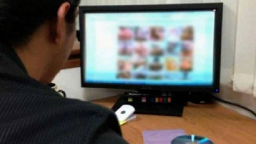 Cae presunto distribuidor de pornografía infantil en Tlaquepaque, Jalisco