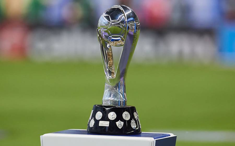 Así se jugarán las semifinales de la Liga MX