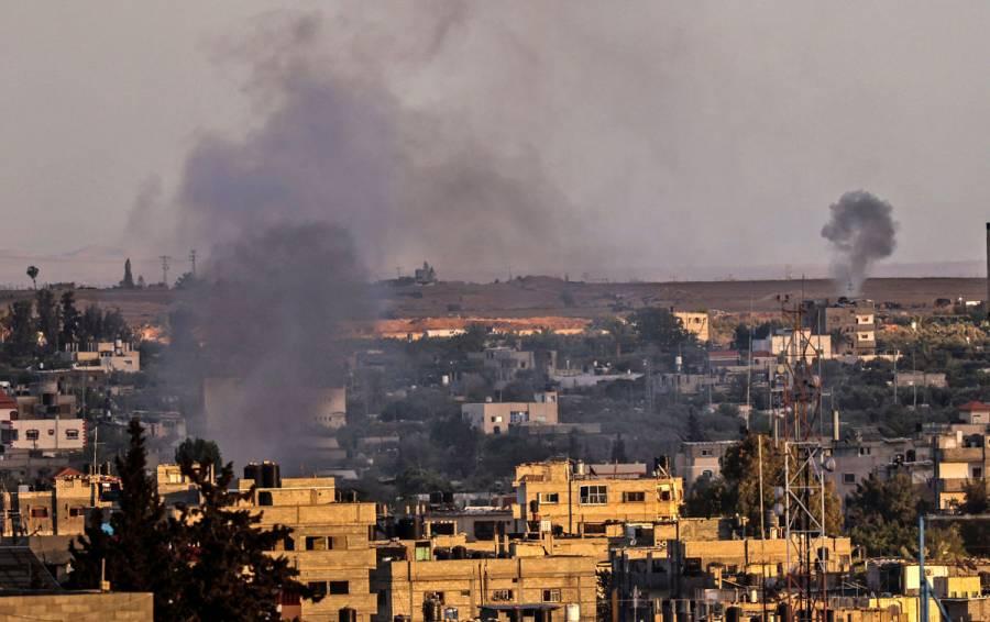 ¿Cuáles son las raíces del conflicto de la Franja de Gaza?