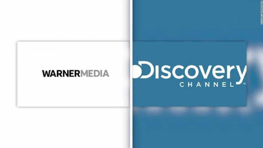 Anuncian creación de otro gigante de medios con fusión de Discovery y WarnerMedia