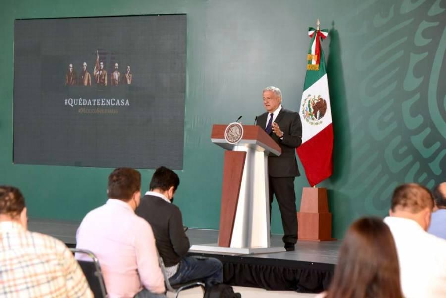 AMLO desestima denuncias en su contra ante la OEA