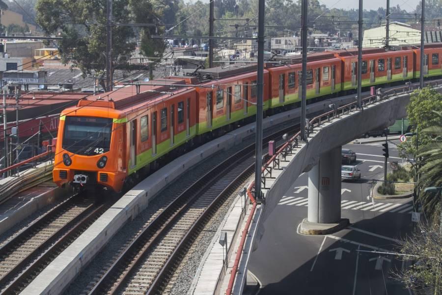 Aseguran que Línea 12 puede operar de forma segura de Mixcoac a Periférico Oriente