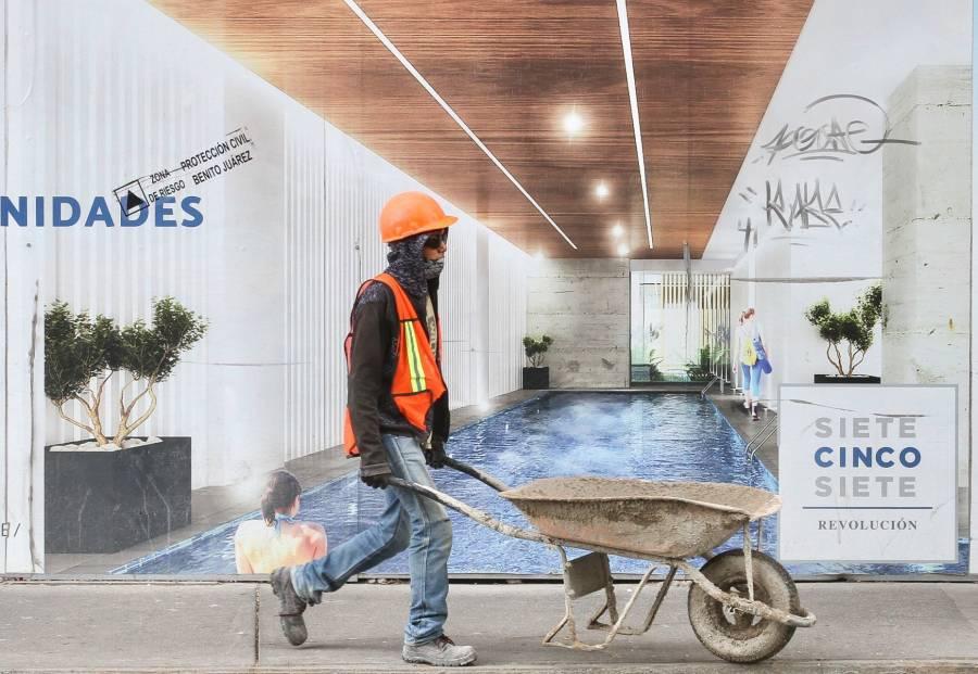 Por pandemia, mexicanos tardan hasta un año en encontrar empleo