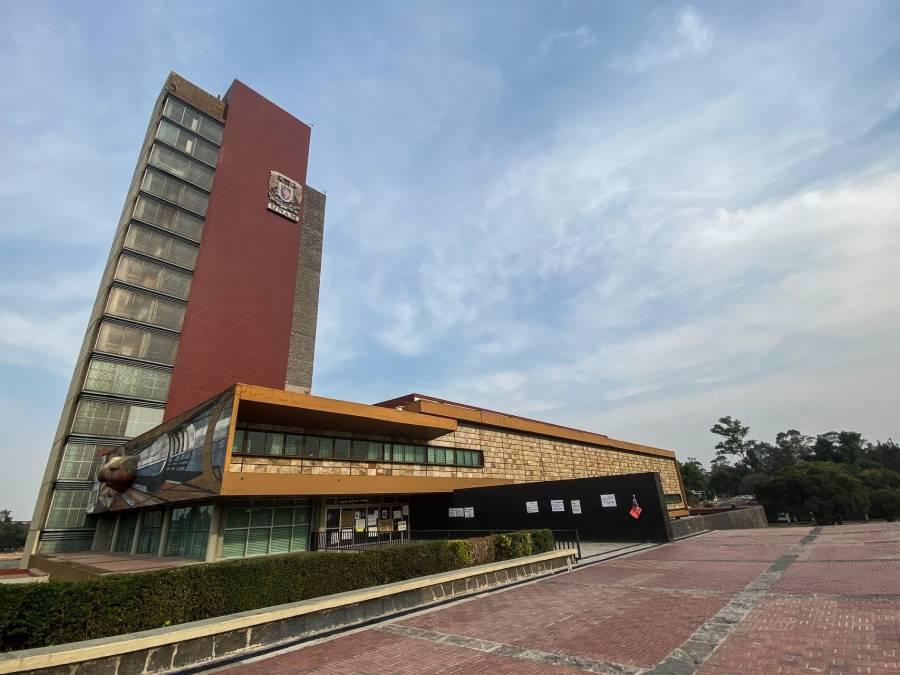 UNAM becará a familiares de víctimas de la Línea 12