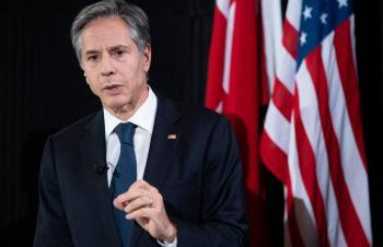 Rechaza EEUU por tercera vez, declaración del Consejo de Seguridad sobre Medio Oriente
