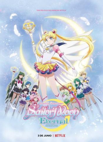 ¡Estarán en Netflix! Sailor Moon y las Sailors Scouts alistan su estreno mundial