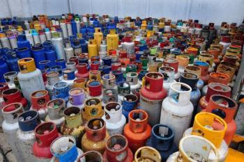 Profeco revela cuáles con las marcas de gas LP más caras en México