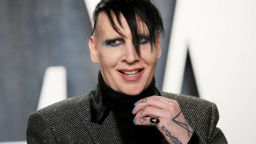 Otra vez, demandan a Marilyn Manson por violación