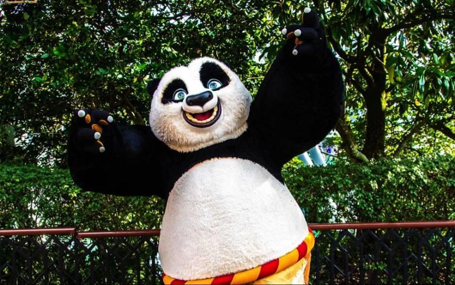 El mundo Dreamworks tendrá su parque temático en los Universal Studios