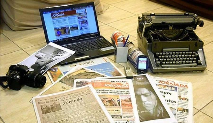 UNESCO, INAI y Embajada de Reino Unido anuncian programa de apoyo al periodismo