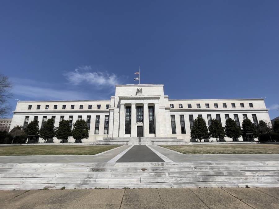 Estiman que economía de EEUU crezca 7% este año