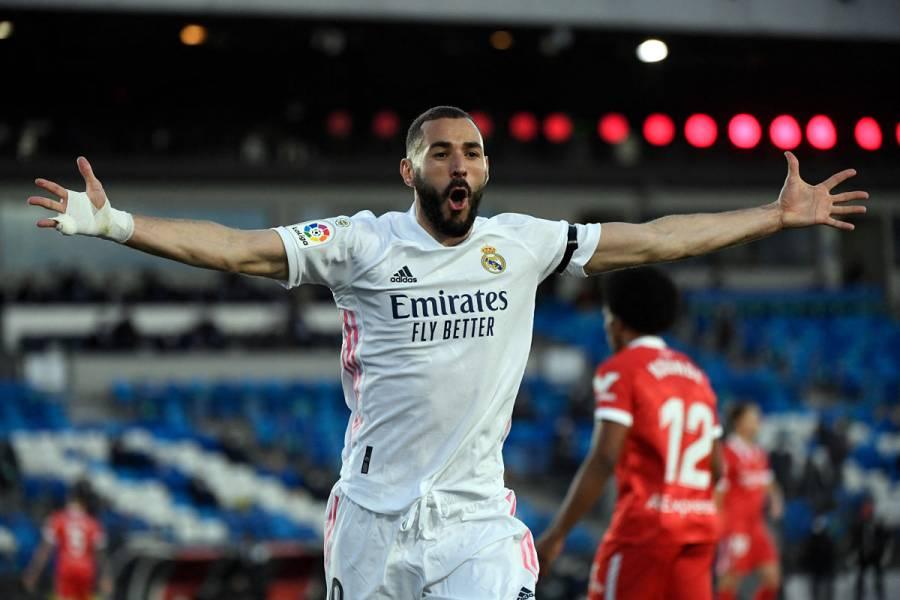 Karim Benzema podría ser la gran sorpresa de la Selección de Francia