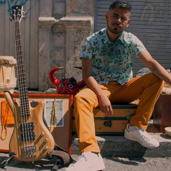 """Colombia lanza """"Territorios Sonoros"""", un podcast para dialogar desde la música"""