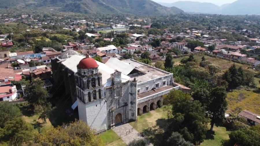 Cultura y Turismo de Edomex invita a conocer Malinalco en un Click