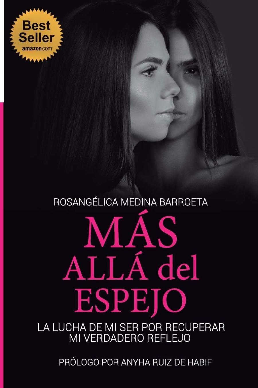 La familia es el mejor espacio para superar la anorexia: Rosangélica Barroeta