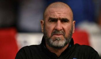 Eric Cantona entra en el Hall of Fame de Premier League