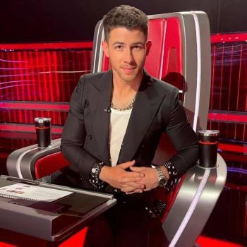 Nick Jonas sufre accidente durante filmación