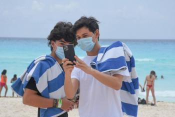 Anuncian medidas para contener Covid-19 en Quintana Roo