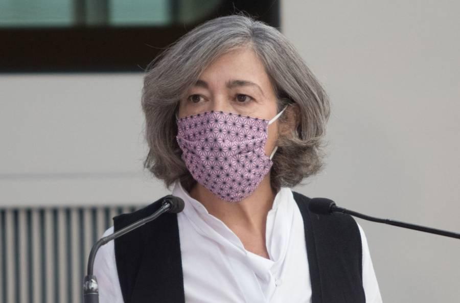Florencia Serranía comparecerá ante Congreso de CDMX por tragedia de Línea 12