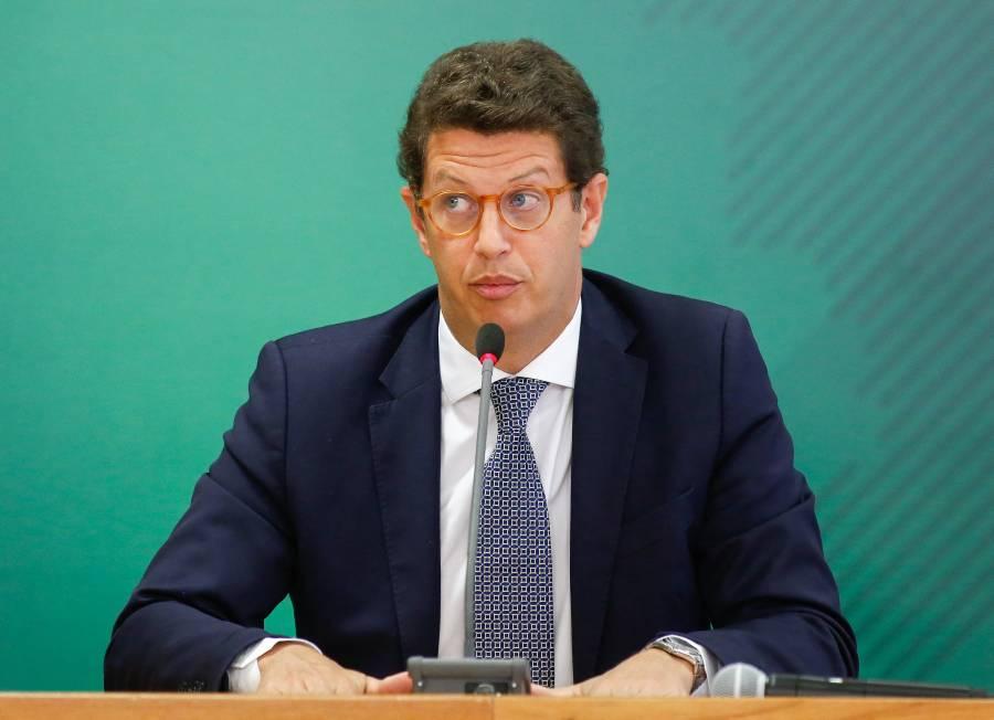 Investigan a ministro de Medio Ambiente brasileño por venta ilegal de madera