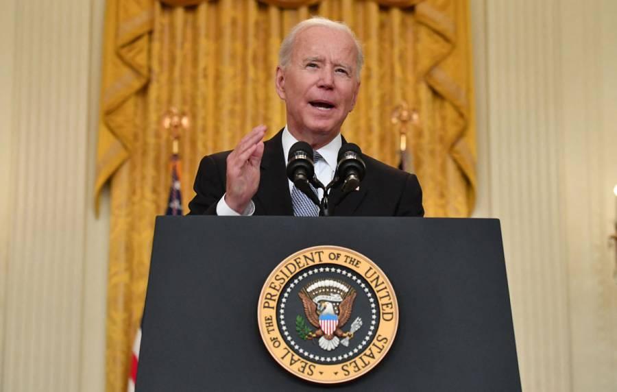 Joe Biden dice a Benjamin Netanyahu que espera una