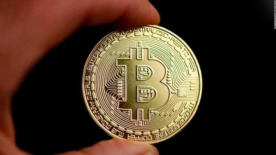 Bitcoin se desploma 30% tras advertencias de China