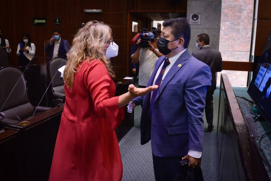 Promoverá Morena juicio político contra ministro de la Corte por caso Tamaulipas