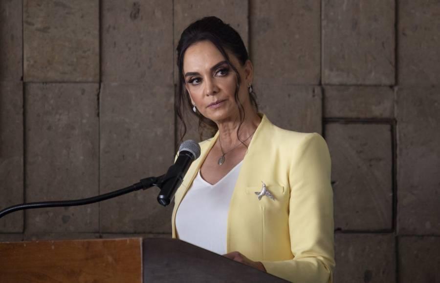 PRI exige disculpa pública de Jorge Hank Rhon por comentarios contra Lupita Jones