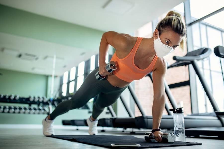 """Consejos para volver a practicar deporte en la """"nueva normalidad"""""""