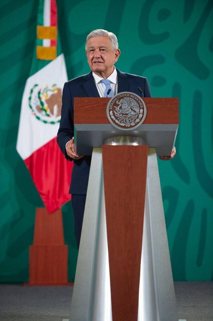 AMLO pide a Banxico explicar la falta de remanentes este año