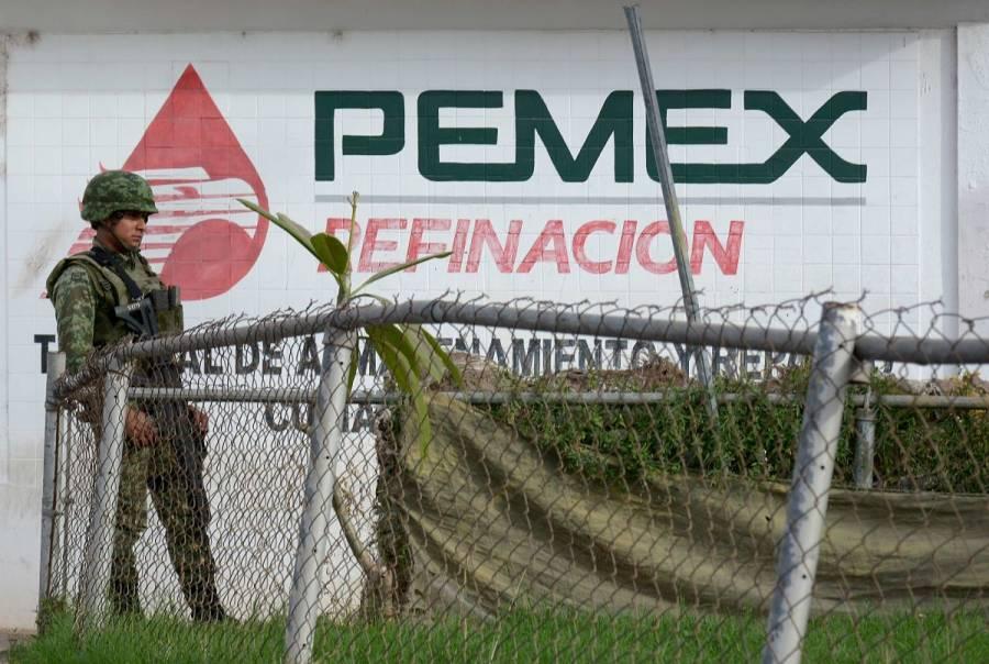 Publican reforma que devuelve a Pemex poder monopólico en hidrocarburos