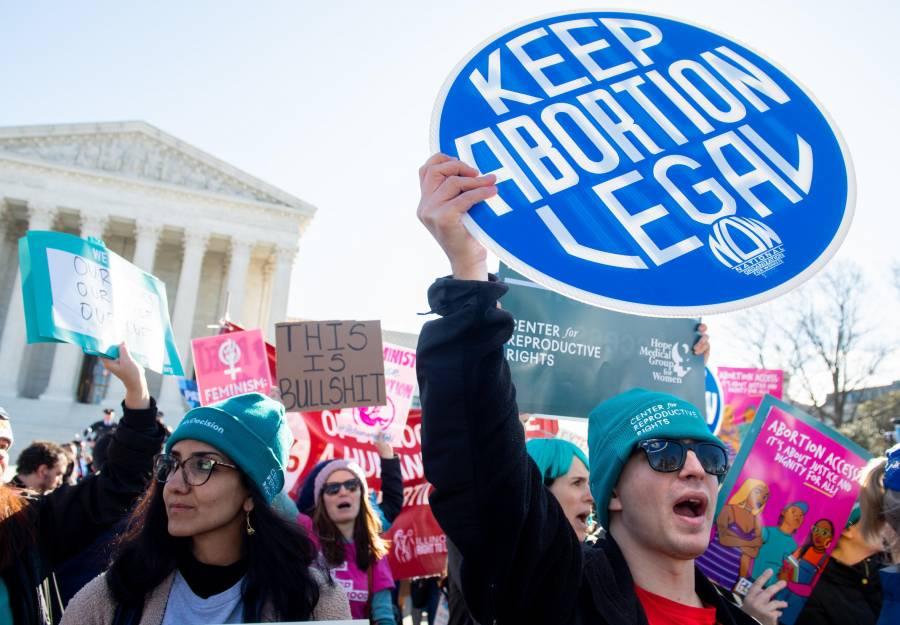 Texas prohibe aborto a partir de las seis semanas de gestación