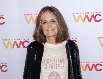 Gloria Steinem gana el Premio Princesa de Asturias