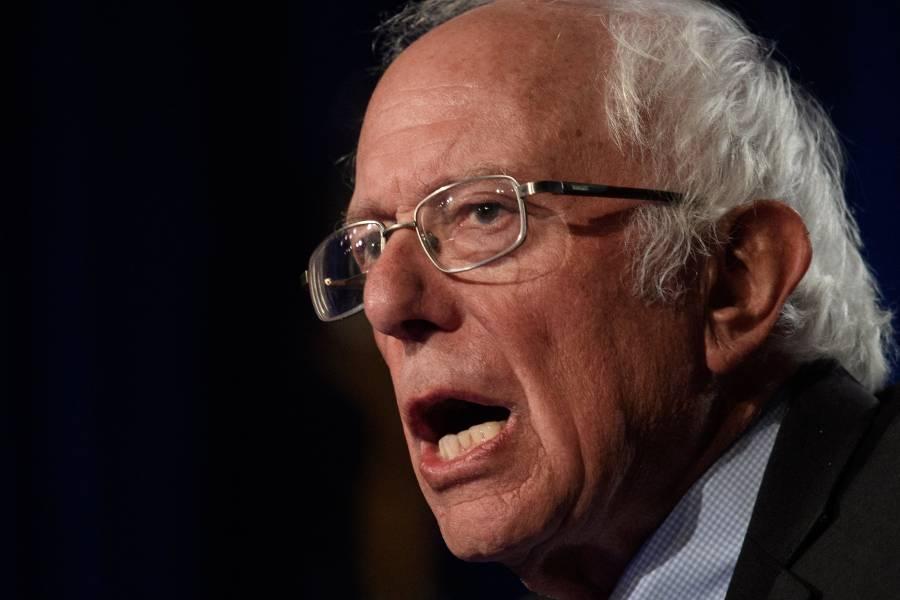 Bernie Sanders intenta bloquear venta de armas de EEUU a Israel