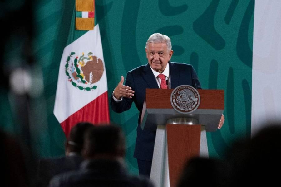 Estamos abiertos a que vengan observadores, pero no intromisión de la OEA: AMLO