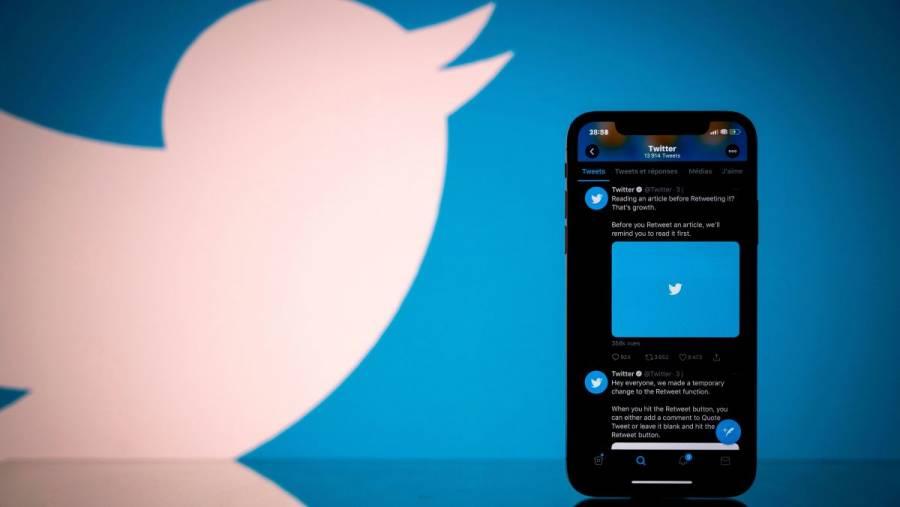 Twitter destacará cuentas que respeten sus reglas