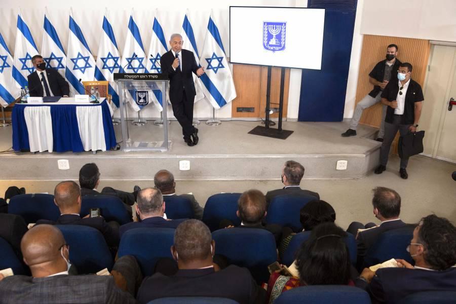 Israel reúne a su gabinete de seguridad; podría darse una tregua con Gaza