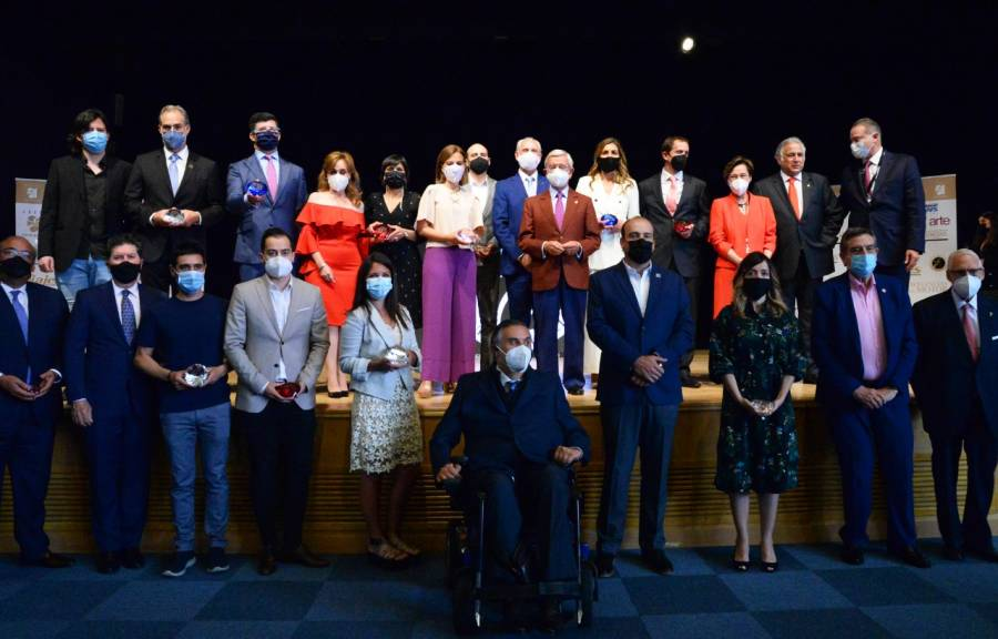 "Guanajuato recibe premio ""Excelencias Gourmet 2020"" en FITUR Madrid"