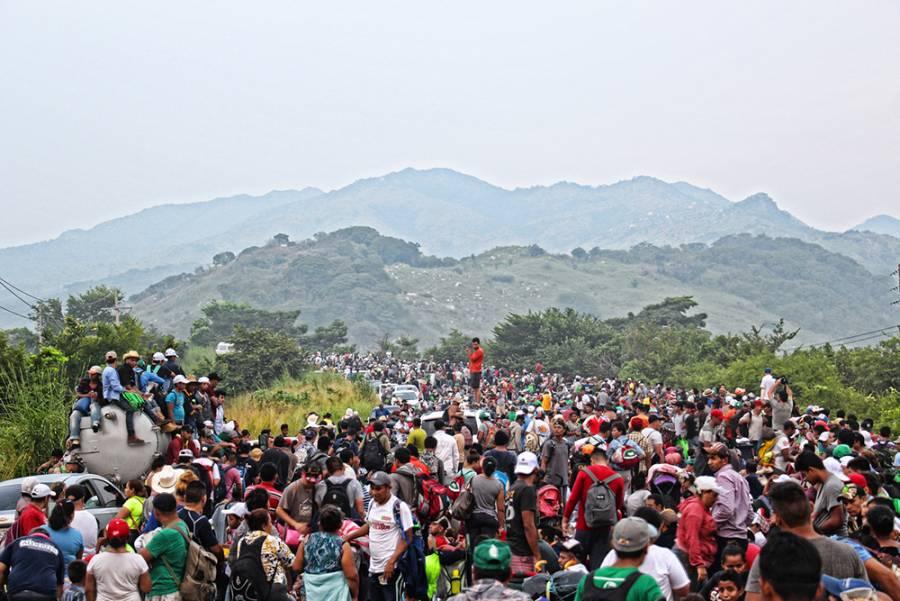 Panamá cierra sus fronteras con Colombia debido al Covid y la migración