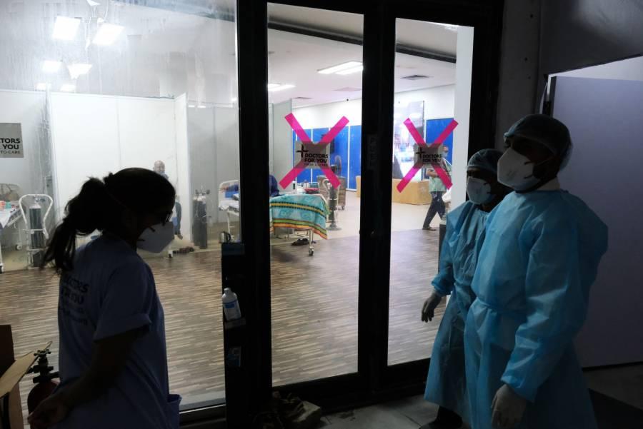 Confirman en Sinaloa casos positivos de Covid-19 de la variante india