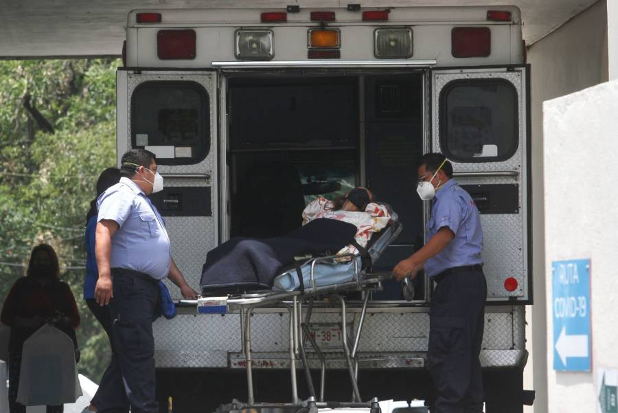 Puebla reporta 47 casos positivos de Covid-19 y 7 decesos