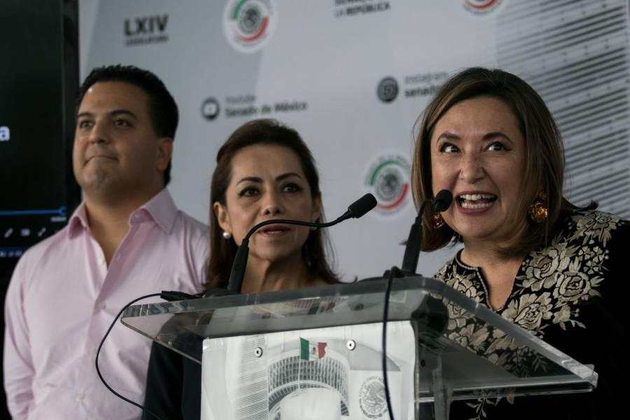 Rechazan extraordinario para desaparecer poderes en Tamaulipas