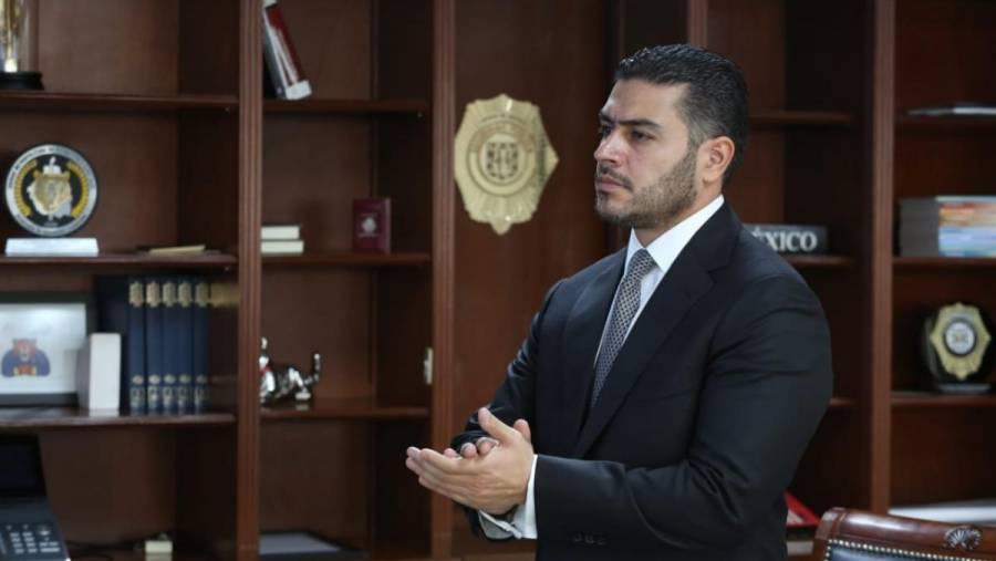 García Harfuch: Los 14 policías cometieron actos de extorsión y robo en alcaldías
