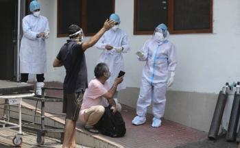 Gobierno de India declaró epidemia de hongo negro