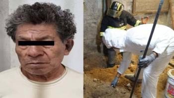 El Monstruo de Atizapan confiesa haber asesinado a 30 mujeres
