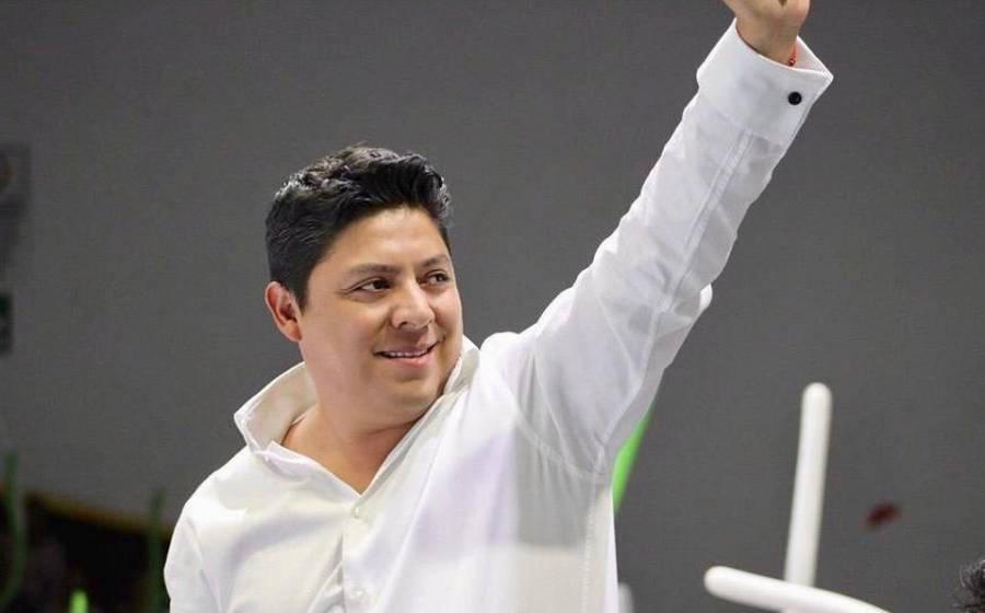 Poner fin a la violencia y desigualdad, principales compromisos del candidato Ricardo Gallardo