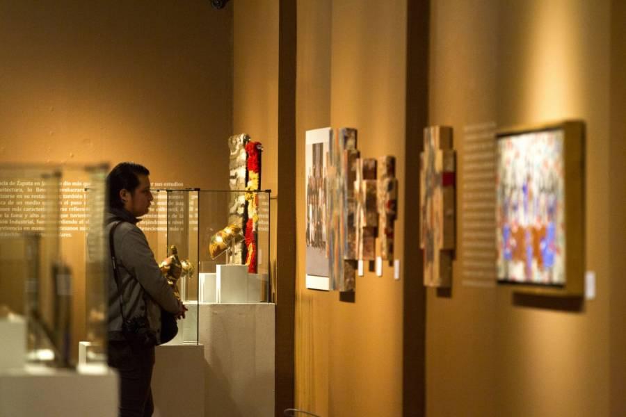 En CDMX, centros de exposiciones y oficinas corporativas tendrán aforo del 30%